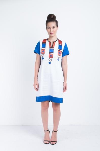 Béoumy Dress