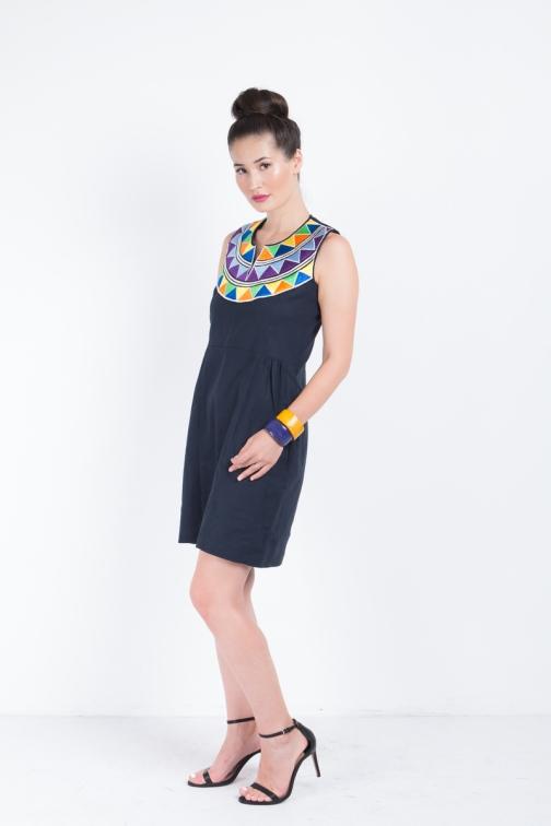 Masaï Dress