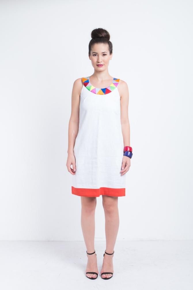 Sinématialy Dress