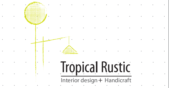 tropical-rustique